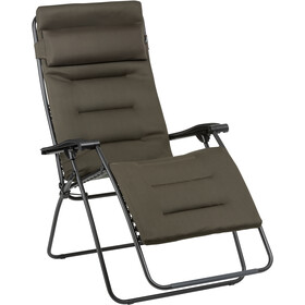 Lafuma Mobilier RSX Clip XL AC Relax-Stuhl taupe